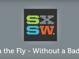 SXSW 2016: You Win Some... You Lose Some