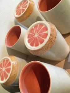 Design Week Portland Cat Chidester Brown Ceramics