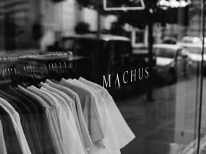 If I'm ever looking to shop for myself or simply get inspired by the latest in men's lifestyle, I always stop by Machus. They are tirelessly looking to rotate through some of the best names in establishment and independent designers alike. Even if you're not looking for something new to wear, it's impossible to leave without witnessing something creative you haven't seen before.