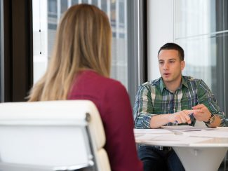 Why The Interview Questions You Didn't Prepare for Should Be Freeing, Not Scary