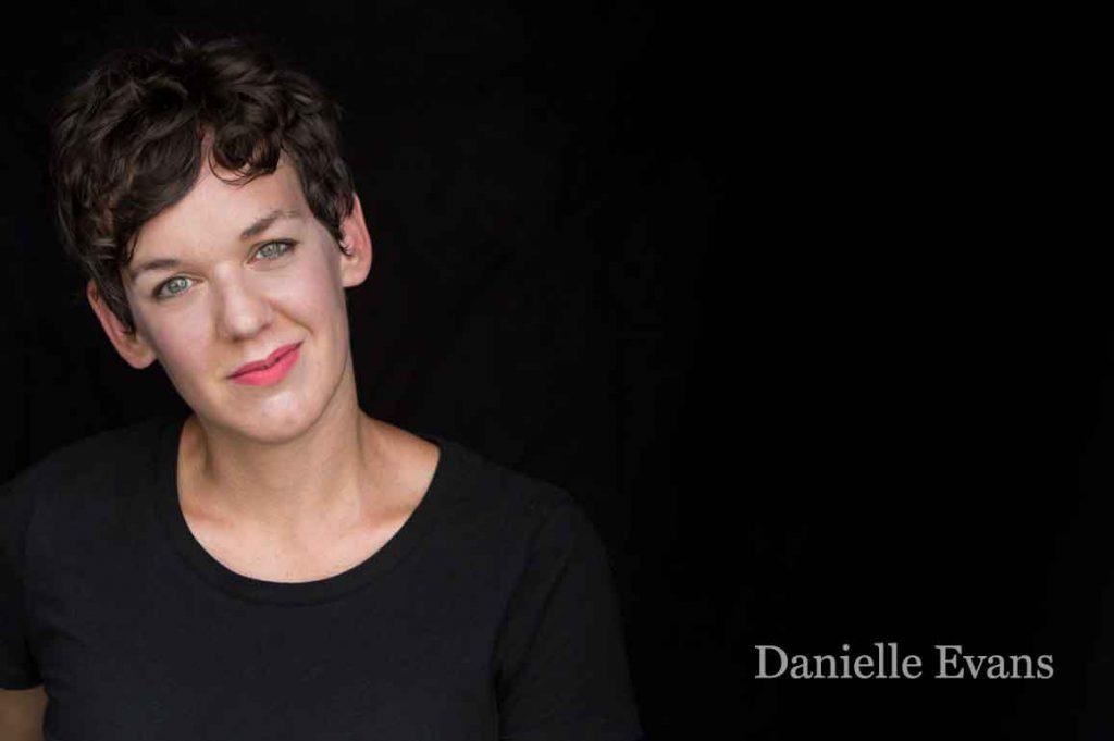 Lettering Artist - Danielle - 1