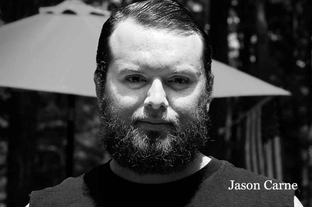 Lettering Artist - Jason - 1