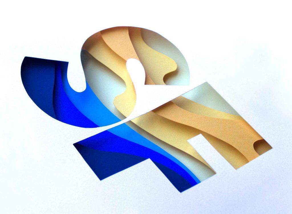 Lettering Artist - Joseph - 2