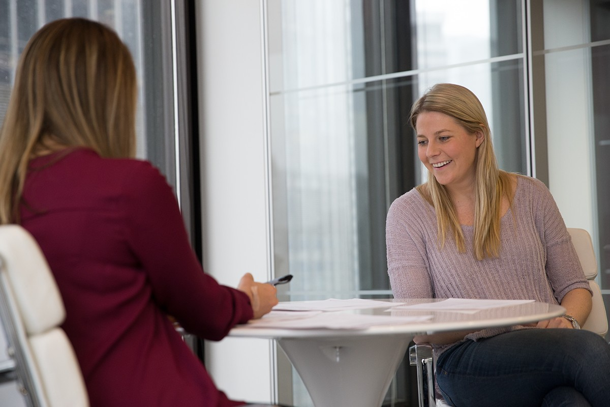 The Benefits of an Informational Interview | Creative Circle