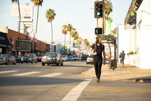 Our Notebook - On Creating and Creators in Los Angeles