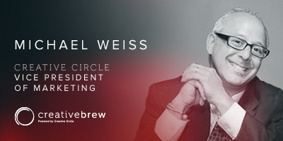 Creative Brew Speaker Michael Weiss