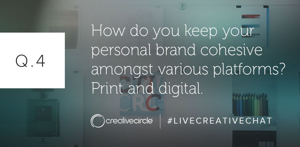 Personal Branding Q4