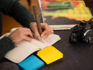 How Writers Can Think Visually to Create Better Work