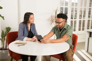 5 Tips for Having a Difficult Conversation