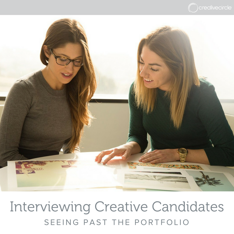 Creative Circle Client Resource - Interviewing Candidates