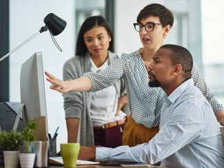 Evolving Your Leadership Style
