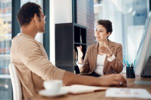 Showcasing Your Soft Skills in a Leadership Interview