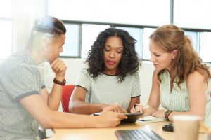 Networking for Introverts - Tips for the Office & Workplace