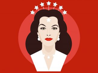 Hedy Lamarr: The Glamorous Mother of WiFi