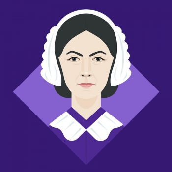 Florence Nightingale: The Mother of Nursing + Modern Hygiene