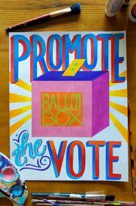 Promote the Vote