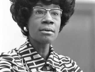 Shirley Chisholm: Unbought and Unbossed