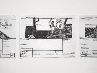 Understanding the Role of the Storyboard Artist