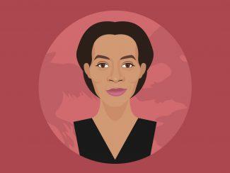 Kara Walker: Taking on Sordid Historical Narratives through Striking Silhouettes