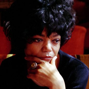 Eartha Kitt: Entertainer, Activist, Virtuous Villainess
