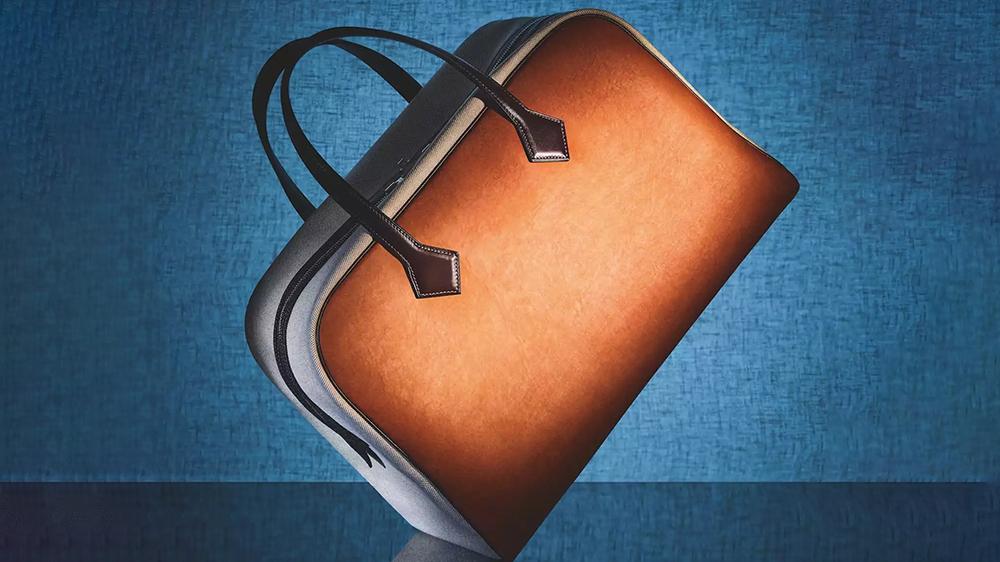 hermes-mushroom-leather-handbag