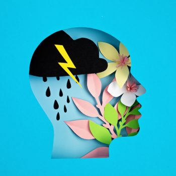 Digital Revolution in Mental Health Care — Is the Future Here?
