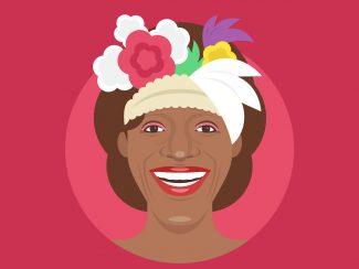 Marsha P. Johnson: Legendary Icon of Stonewall, Greenwich Village, and Gay Liberation