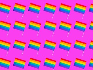 Tickled Pink: Welcome to the Murky World of Pride Marketing