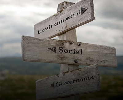 What is an ESG Policy