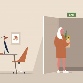 The Great Resignation Part III: What to Do When an Employee Quits