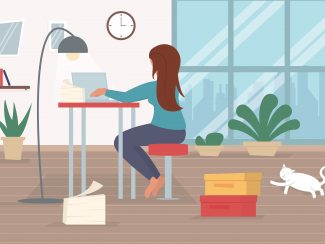 Do Employees Want to Work From Home?